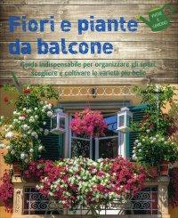 Fiori e Piante da Balcone