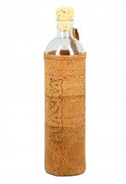 Bottiglia Vetro Programmato Flaska - Natural Cork