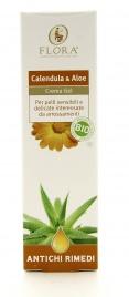 Crema Gel Calendula e Aloe