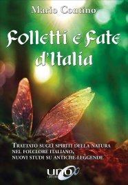 Folletti e Fate d'Italia