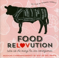 Food Relovution - CD
