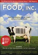 Food, INC. - DVD