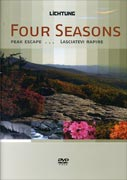 Four Seasons - Peak Escape... Lasciatevi Rapire - Dvd