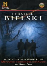 I Fratelli Bielski - DVD