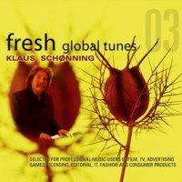 Fresh Global Tunes 03
