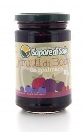 Frutti di Bosco da Spalmare