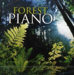 FOREST PIANO di John Herberman