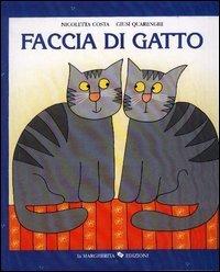 Faccia di Gatto