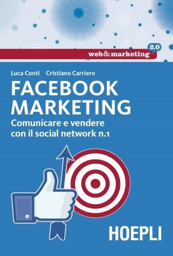 Facebook Marketing (eBook)