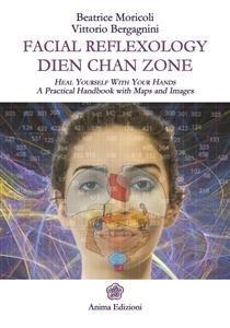 Facial Reflexology - Dien Chan Zone (eBook)