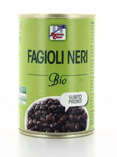 Fagioli Neri Biologici