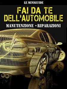 Fai da Te dell'Automobile (eBook)
