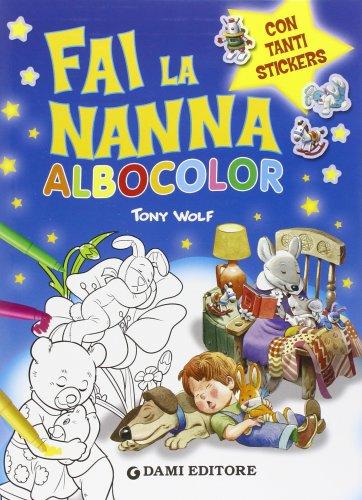 Fai la Nanna - Albocolor