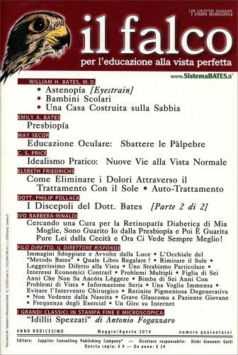 Il Falco n.46 - Maggio/Agosto 2014
