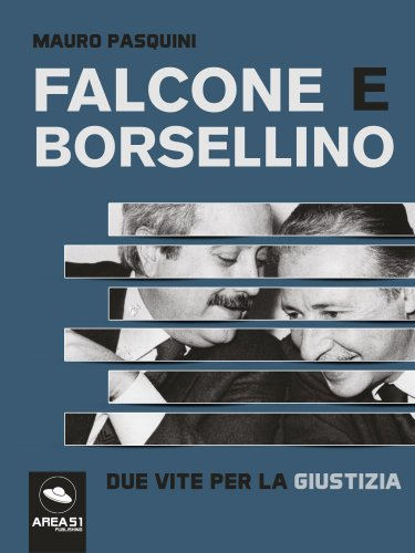 Falcone e Borsellino (eBook)