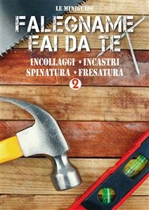 Falegname Fai da Te - 2 (eBook)