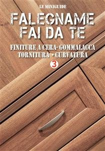 Falegname Fai da Te - 3 (eBook)