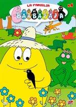 La Famiglia Barbapapà Vol. 4 - DVD
