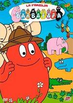La Famiglia Barbapapà Vol. 5 - DVD