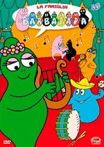 La Famiglia Barbapapà Vol. 6 - DVD