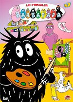 La Famiglia Barbapapà Vol. 7 - DVD
