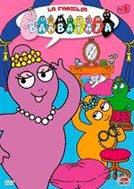 La Famiglia Barbapapà Vol. 8 - DVD