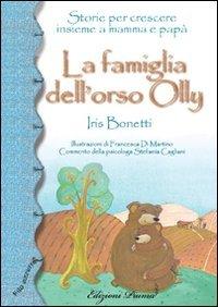 La Famiglia dell'Orso Olly