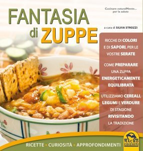 Fantasia di Zuppe (eBook)