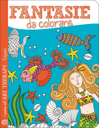 Fantasie da Colorare