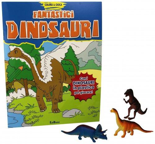 Fantastici Dinosauri