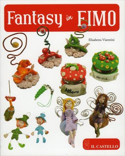 Fantasy in Fimo