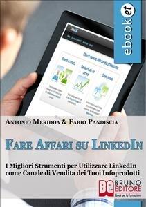 Fare Affari su LinkedIn (eBook)