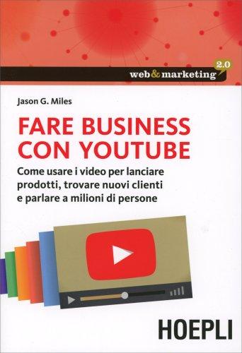 Fare Business con Youtube