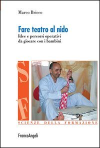 Fare Teatro al Nido (eBook)