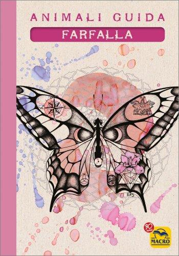 I Quaderni degli Animali Guida - Farfalla