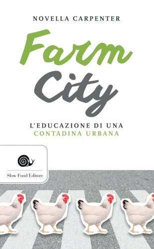 Farm City (eBook)