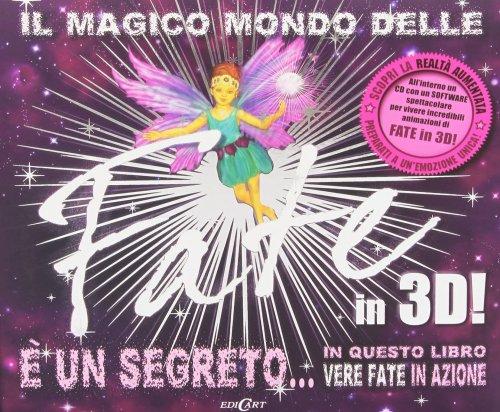 Il Magico Mondo delle Fate in 3D!