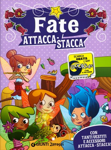 Fate - Attacca-Stacca