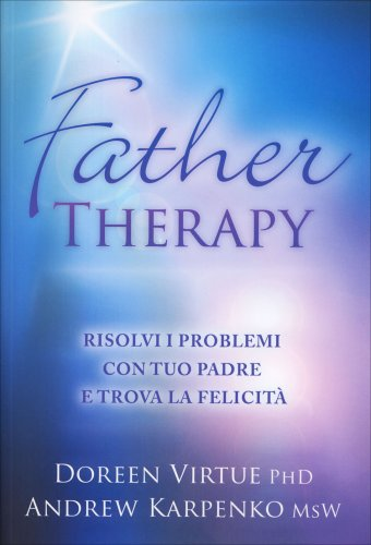 Father Therapy (eBook)