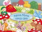 Fatina Alyssa Cerca Casa