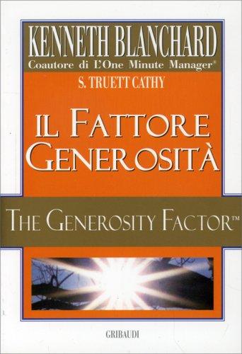 Il Fattore Generosità