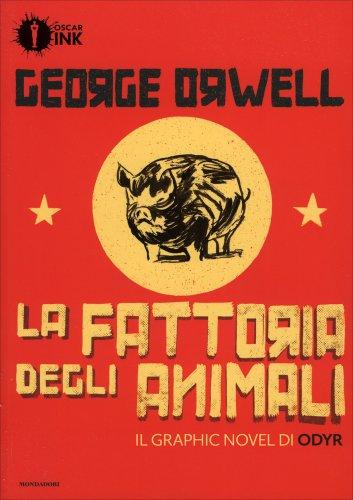 La Fattoria degli Animali - Graphic Novel