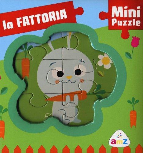 Mini Puzzle - La Fattoria