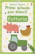 Fattoria - Prime Schede per Stencil