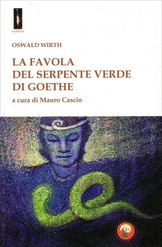 La Favola del Serpente Verde di Goethe
