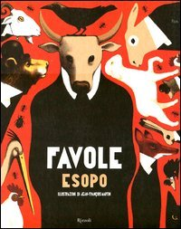 Favole - Esopo