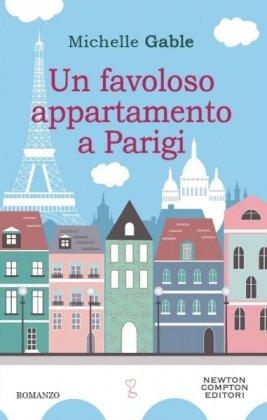 Un Favoloso Appartamento a Parigi
