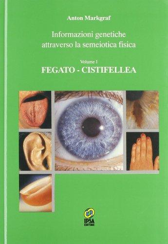 Fegato - Cistifelia