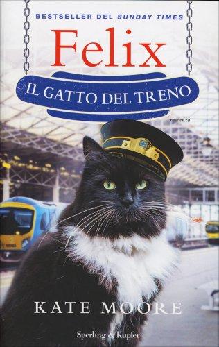 Felix - Il Gatto del Treno