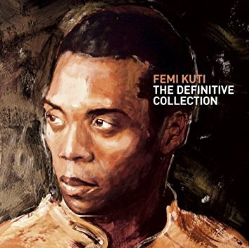 Femi Kuti - The Definitive Collection (2 CD)